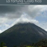 Top Five Restaurants La Fortuna