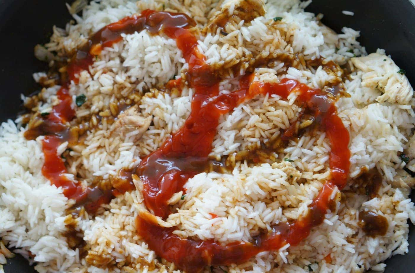 Costa Rican Arroz Con Pollo Recipe