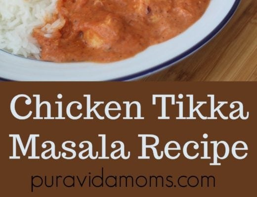 chicken tikka masala recipe that will make your mouth water