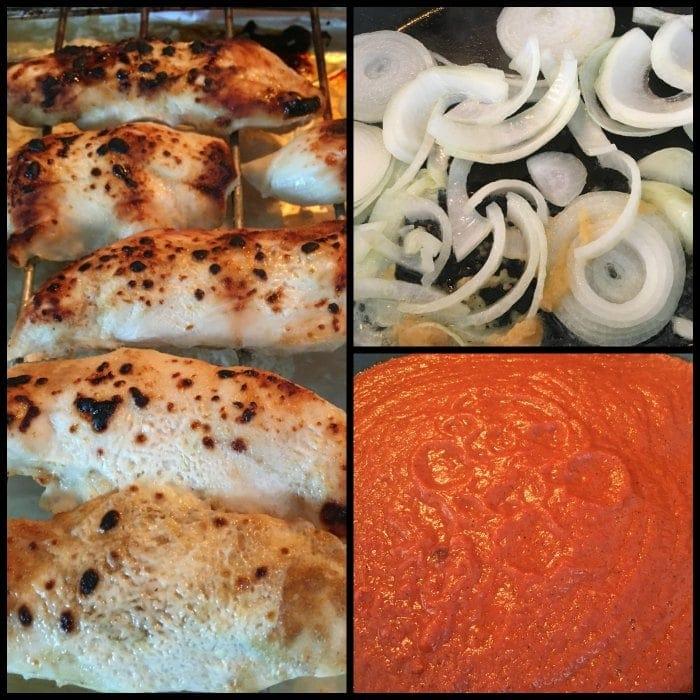 super simple chicken tikka masala recipe