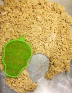 How To Cut Calavera Treats