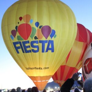 What To Pack Balloon Fiesta