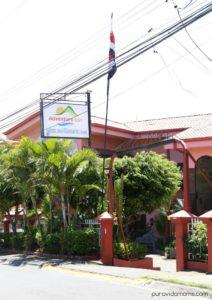 Adventure Inn Airport Hotel SJO