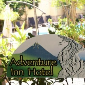 Adventure Inn Family Hotel Costa Rica