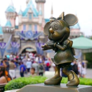 Preparing for your first visit to Disneyland? This roundup of posts from top Disney bloggers will answer your questions and provide tons of tips!