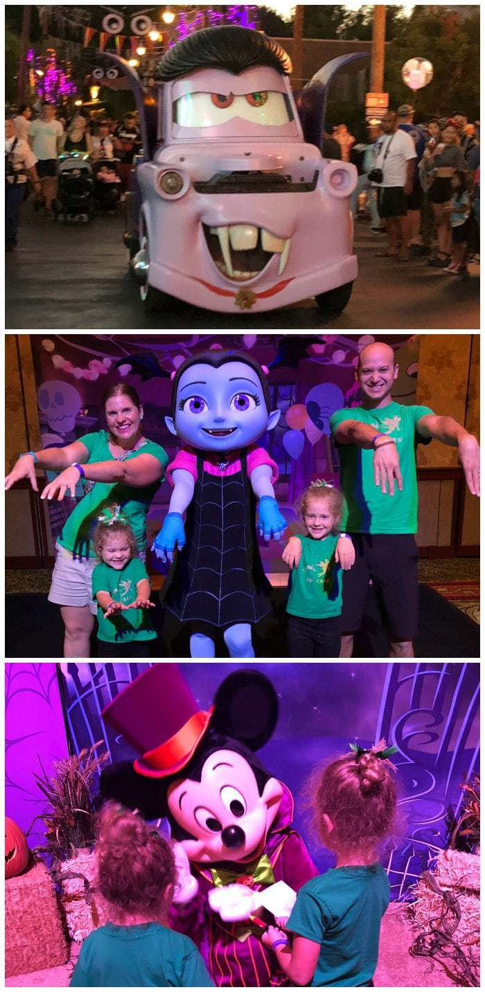 Halloween Time at Disneyland is a frightfully fun and magical time for all ages- from a Halloween edition of Space Mountain Ghost Galaxy, to a decked out Haunted Mansion, to delectable Halloween Time treats- Halloween Time is the best time!