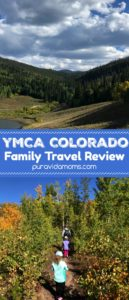 Travel locations in Colorado for families.