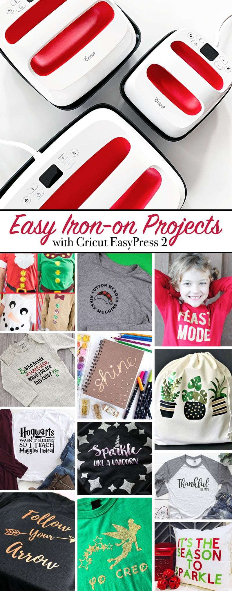 This adorableDIY Tinker Bell Shirt in Spanish is perfect for Tinker Bell fans, trips to Disneyland and bilingual families of all shapes and sizes!
