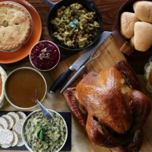 You can have a Boston Market Thanksgiving Home Delivery makes sure us busy moms have a complete delicious Thanksgiving meal delivered to our homes. All you have to do is heat and serve- the dinner is ready in two to three hours. That's a Thanksgiving win!