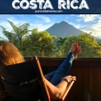 If you are considering a family trip to Costa Rica, check out our ten reasons to visit Costa Rica. We bet that after reading, your next international vacation will be a Costa Rica trip! #puravida #costarica #familytravel #travelmom #traveltips #costaricatravel #centralamerica #latinamerica