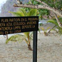 Playa Mantas