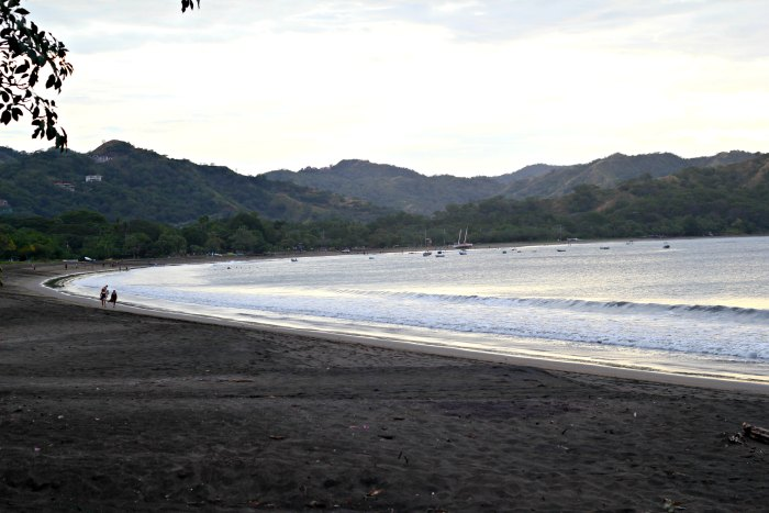 Our top 20 beaches to visit on the Costa Rica Pacific include everything from Costa Rica's cleanest beach, to the biggest party beach, and a beach whose coast is made entirely of small shells. There's a beach for every personality on this list! #costarica #beachlife #familytravel #traveltips #costaricatravel #tmom #beachvacation #vacation