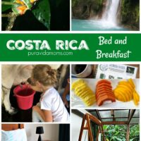 Costa Rica Pamphlet