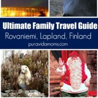 Ultimate Family Guide to traveling in Finland.