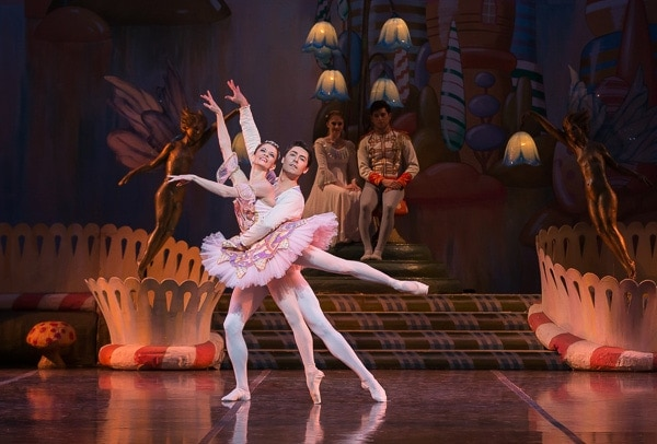 The Nutcracker- Colorado Ballet