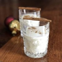 Coquito Recipe: Puerto Rican Eggnog