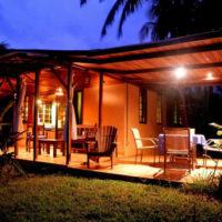 Casas Pelicano Costa Rica
