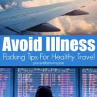 an image showing healthy ways to avoid illness.