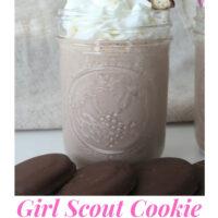 Tagalog Cookie milkshake pinterest