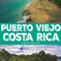 puerto viejo costa rica travel beaches.
