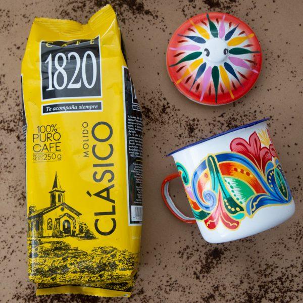 Cafe 1820 Clasico Costa Rica