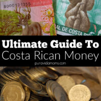 ultimate guide to costa rican money costa rican currency.