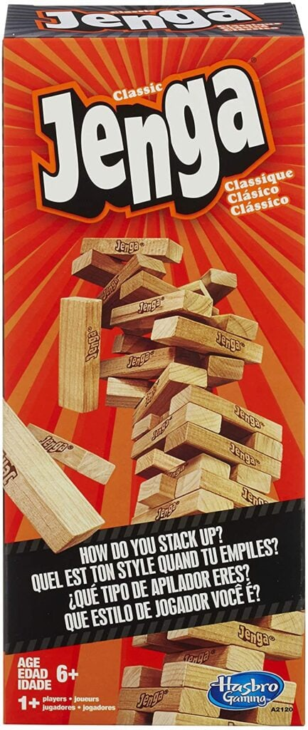 product image of  jenga