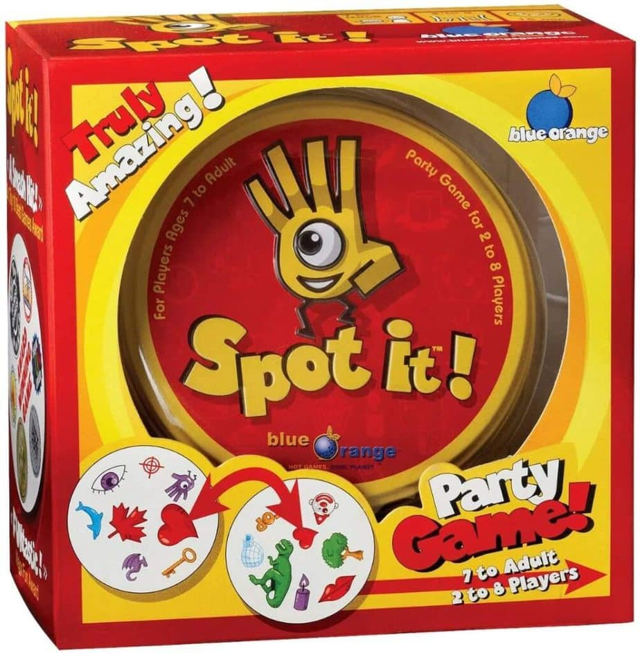 product image of  spot it