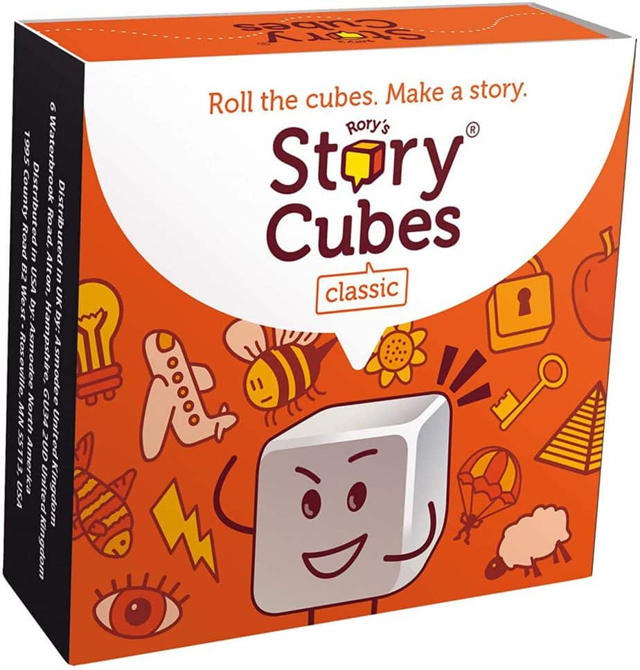 product image of  sorry cube
