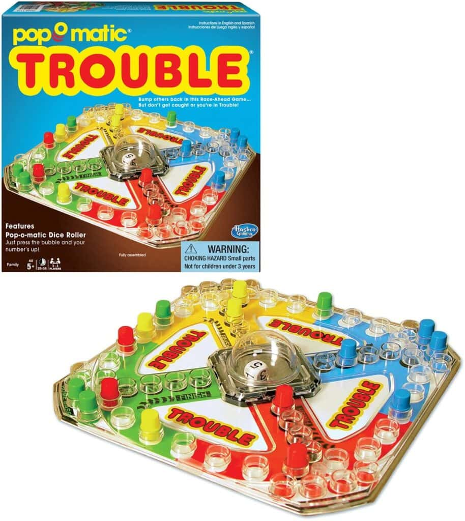 product image of  trouble