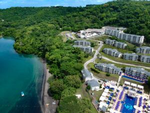 planet hollywood costa rica beach resort all inclusive papayago peninsula shot