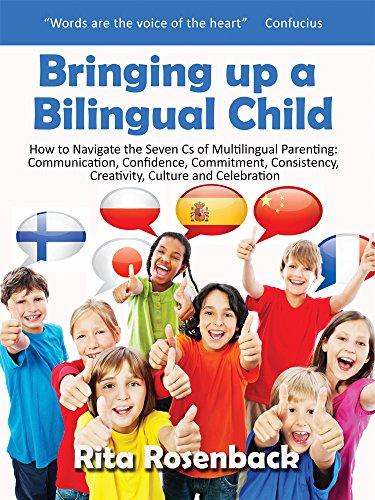 Bringing up a Bilingual Child book cover